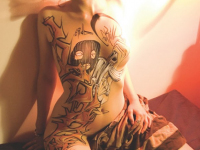 Body Painting Compilation