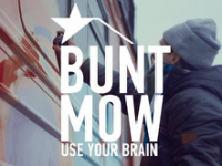 Bamcontent: BUNT \ MOW: Use your brain
